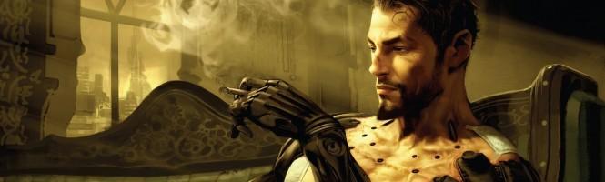 Deus Ex : du gameplay qui fait envie