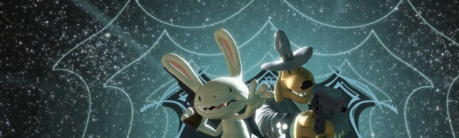 [Test] Sam & Max Season 3 : The Devil's Playhouse