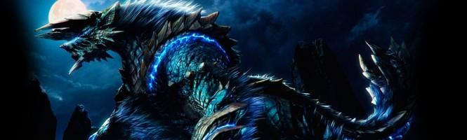 Monster Hunter 3rd : nouvelles images