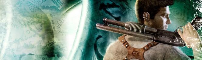 L'acteur de Nathan Drake dévoilé et précisions sur le film Uncharted !