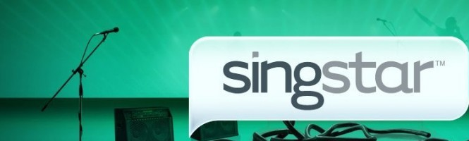 [Test] Singstar Dance