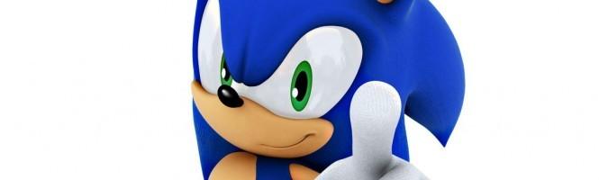 Les scores de Sonic effacés