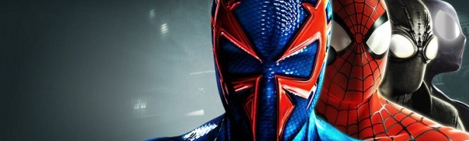 [Test] Spider-Man : Dimensions