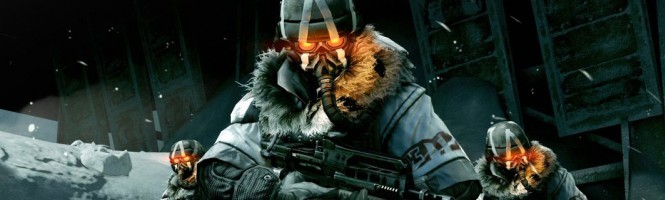 Killzone 3 : un boss titanesque