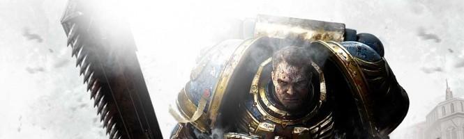 Warhammer 40.000 : Space Marine en images