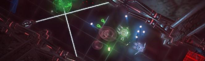 Nouveaux screens de Microbot