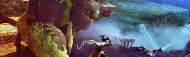 [Test] Majin and the Forsaken Kingdom