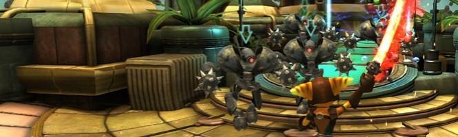 Des images pour PlayStation Move Heroes