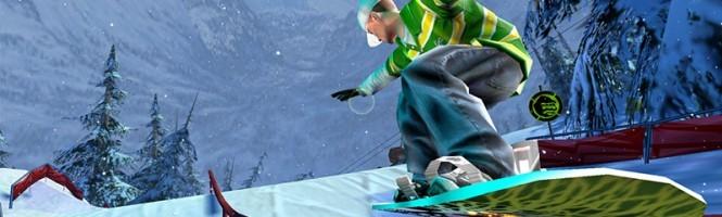 [VGA 2010] SSX Deadly Descents annoncé en vidéo