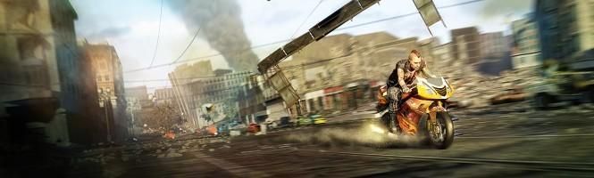 MotorStorm Apocalypse en images