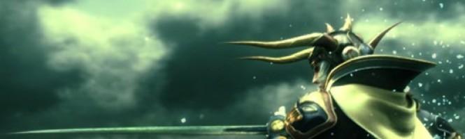 Laguna entre en scène dans Dissidia 012 : Final Fantasy