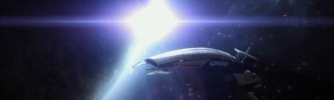 Mass Effect 2 : un nouveau moteur !