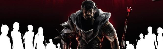 Dragon Age II : seulement deux images