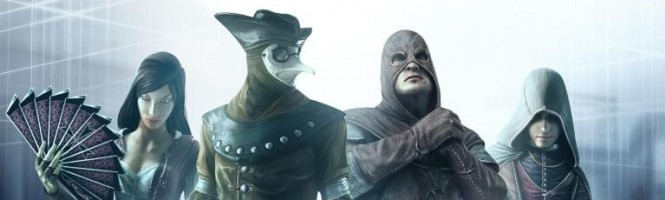 Concours Assassin's Creed : Brotherhood