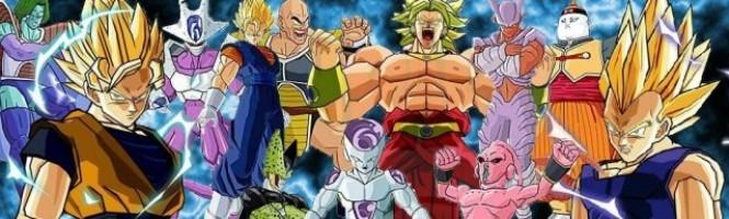 Dragon Ball Kai : Ultimate Butouden s'illustre