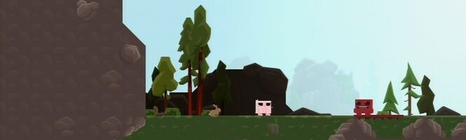 [Test] Super Meat Boy