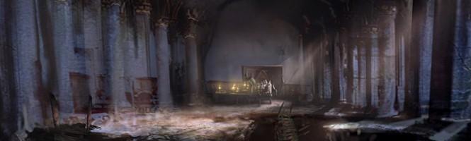Amnesia : The Dark Descent à 5 balles