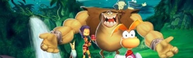 Un Rayman sur 3DS !