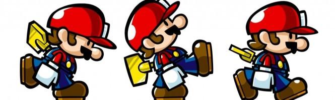 Mario vs. Donkey Kong en vidéos