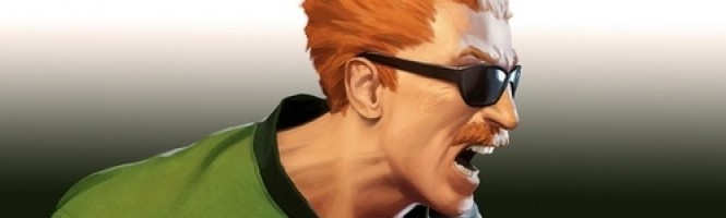 Bionic Commando Rearmed 2 daté