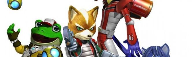 Starfox 64 3DS en images