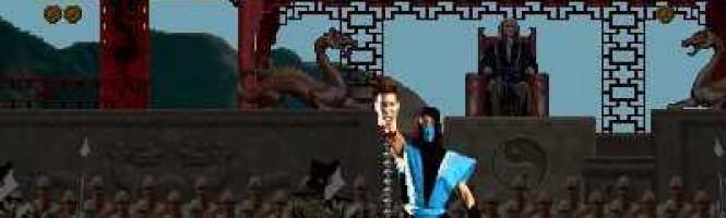 Les anciens Mortal Kombat sur PS3 !