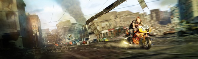 MotorStorm : Apocalypse a sa date de sortie
