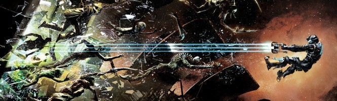 Une exposition pour Dead Space 2