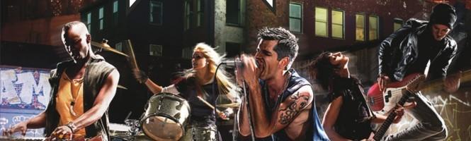 [Test] Rock Band 3
