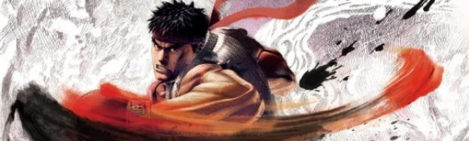 Aperçu 3DS : Super Street Fighter IV 3D Edition