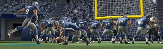 Madden NFL 3DS s'offre un trailer