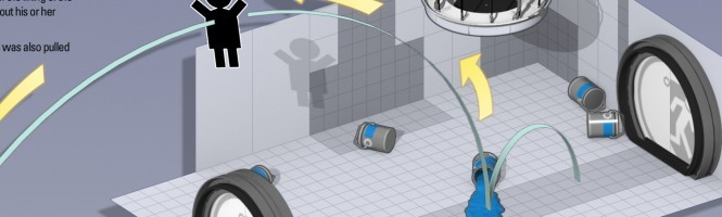Portal 2 : aperçu et interview