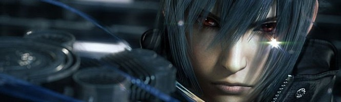 Trailer de Final Fantasy Versus XIII