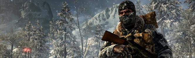 Des chiffres pour Call of Duty : Black Ops