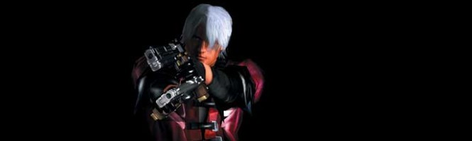 Devil May Cry Collection en approche ?