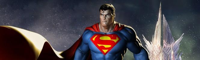 Trailer de DC Universe Online