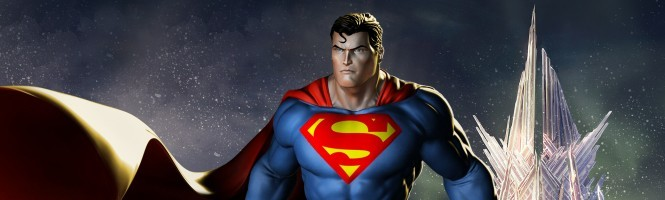 [Test] DC Universe Online