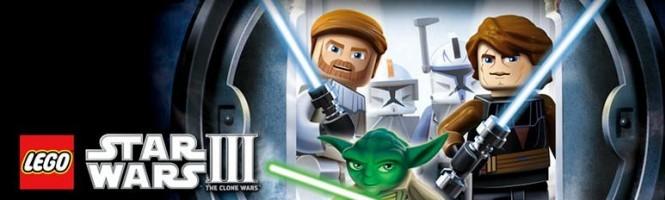 LEGO Star Wars III en vidéo