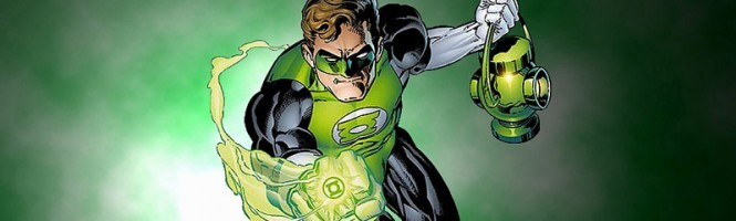 Vidéo de Green Lantern : La Révolte des Manhunters