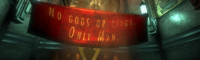 BioShock, le film... ou pas