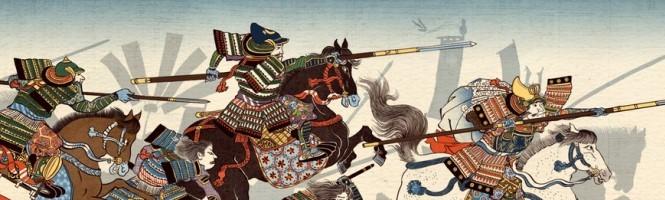Total War : Shogun 2 en images