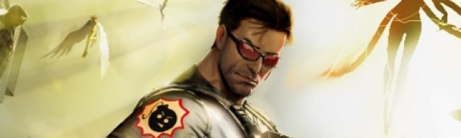 Une image pour Serious Sam III