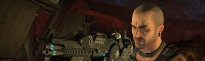 Red Faction Armageddon porte bien son nom !