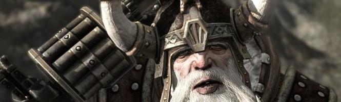Kingdom Under Fire II : le Berseker et tout et tout...