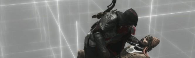 [Test] Assassin's Creed : Brotherhood : La Disparition de Da Vinci