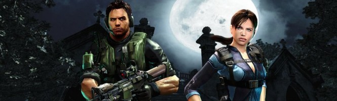 Resident Evil : Revelations en démo dans The Mercenaries