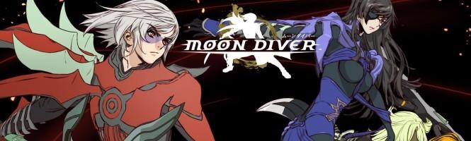 Moon Diver ça décolle la rétine !
