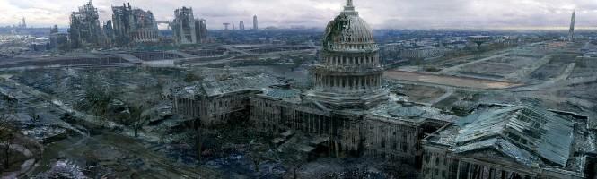 Fukushima recréé dans Fallout 3
