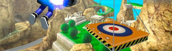 [Test] PilotWings Resort