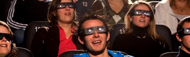 Virtua Tennis 4 sous perf de Kinect : la vidéo